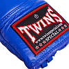 Перчатки боксерские кожаные на шнуровке TWINS BGLL1 (р-р 12-18oz, цвета в ассортименте), фото 6