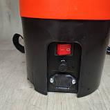 Аккумуляторный опрыскиватель Минск АО-16, фото 5