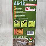 Опрыскиватель садовый аккумуляторный Procraft AS-12 литров, фото 4