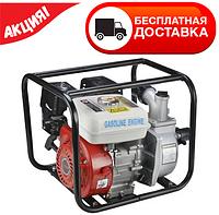 Мотопомпа Vorskla ПМЗ 6600