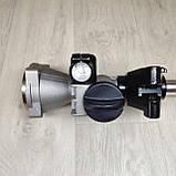 Редуктор штанга с винтом для подвесного лодочного мотора Vorskla ПМЗ 52-1, фото 7