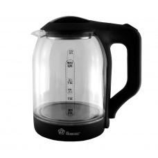 Электрочайник стеклянный чайник Domotec Германия