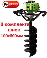 МотобурVorskla ПМЗ 52/300
