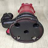 Фекально-дренажный насос Могилёв ФДН-2300 для грязной воды с поплавком, фото 4