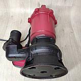 Фекально-дренажный насос Могилёв ФДН-2300 для грязной воды с поплавком, фото 5