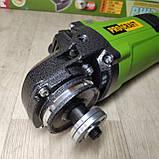Болгарка PROCRAFT PW- 2550 230 ММ  С поворотной основной ручкой, фото 2