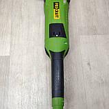 Болгарка PROCRAFT PW- 2550 230 ММ  С поворотной основной ручкой, фото 6