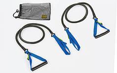 Тренувальна система для тренування гребка MadWave ROWER TRAINER DRY M077109