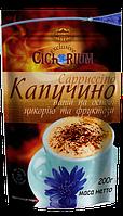 Напиток Капучино FAVORITE FOODS на  цикории и фруктозе 200 г 4820172250111