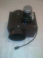 Дымосос ДБ-1 (ф200) проточный для каминов и  бытовых котлов. Двигатель FCJ4C82S (Atas) Чехия