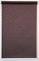 Рулонна штора Натура Венге, фото 1