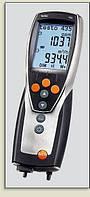 Термоанемометр со сменными зондами