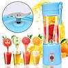Мини фитнес блендер Juicer Cup, портативный блендер! Шейкер для смузи, фото 3