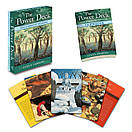The Power Deck: The Cards of Wisdom/ Колода Сили: Карти Мудрості, фото 2