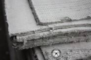 Асбокартон КАОН-3  толщиной 2,8,10 мм (картон асбестовый)