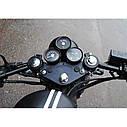 Мотоцикл Skymoto Cafe Racer200  (Двигатель, лицензия SUZUKI,  модель мелкосерийное производство), фото 2