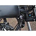 Мотоцикл Skymoto Cafe Racer200  (Двигатель, лицензия SUZUKI,  модель мелкосерийное производство), фото 3
