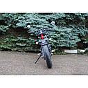 Мотоцикл Skymoto Cafe Racer200  (Двигатель, лицензия SUZUKI,  модель мелкосерийное производство), фото 8