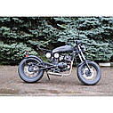Мотоцикл Skymoto Cafe Racer200  (Двигатель, лицензия SUZUKI,  модель мелкосерийное производство), фото 9