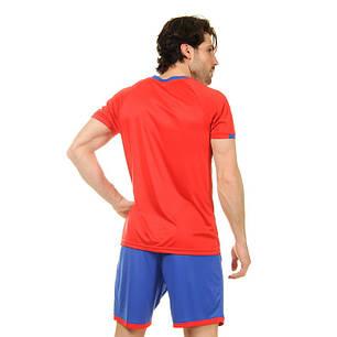 Футбольная форма Lingo LD-5021 (PL, размер L-3XL, рост 160-185, цвета в ассортименте), фото 2