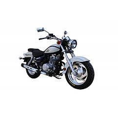 Мотоцикл Skymoto Eagle 250 new (чепер, двигатель лицензия SUZUKI)