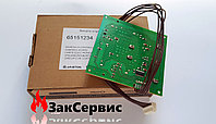 Управляющая плата дисплея на водонагреватели Ariston ABS VLS PW 65151234