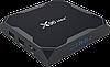 Смарт приставка X96 Max+, 4/64 Гб, 8K UltraHD, Amlogic S905X3, Android 9.0, H.265, HDR 10+, USB 3.0