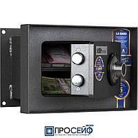 Встраиваемый сейф Safetronics STR 14LG, фото 1