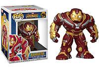 Фигурка Hulkbuster Человек убийца Халкбустер Funko Pop Железный Человек Iron Man IM 294