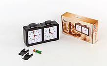 Часы шахматные механические IG-9905, фото 2