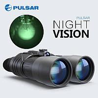 Бинокль ночного видения Pulsar Edge GS 2.7x50L