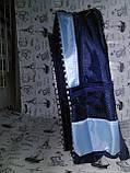 """Ранец школьный детский ,  синий ,  """" Микки Маус""""  440890, фото 2"""
