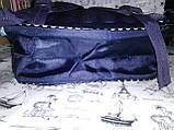 """Ранец школьный детский ,  синий ,  """" Микки Маус""""  440890, фото 3"""