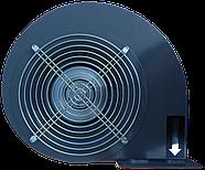 Нагнетательный вентилятор MplusM CMB/2 160 (S&P IEC 71 M2), фото 2