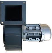 Нагнетательный вентилятор MplusM CMB/2 160 (S&P IEC 71 M2), фото 3
