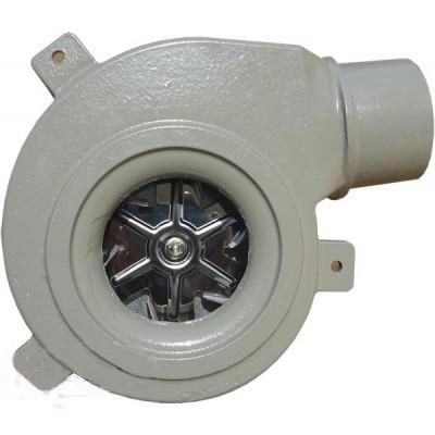 Вытяжной вентилятор MplusM WW 150-01