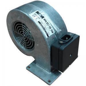 Нагнетательный вентилятор MplusM WPA EC1 120