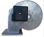 Нагнетательный вентилятор MplusM WPA 097/35W (EBM) (2,00 м., BP, U, KZW), фото 2