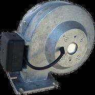 Нагнетательный вентилятор MplusM WPA 120 (EBM), фото 3