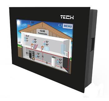 Комнатный регулятор температуры Tech ST-281