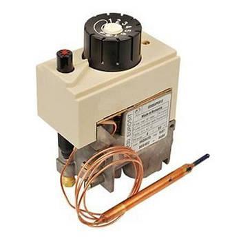 Газовый клапан Eurosit 630 0.630.068