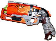Бластер Nerf Зомби Страйк Хаммершот  Zombie Strike Hammershot, фото 5