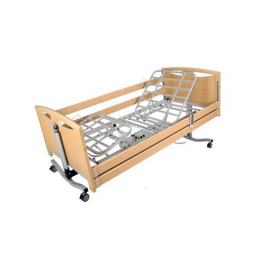 Медицинская кровать с электроприводом OSD-9510