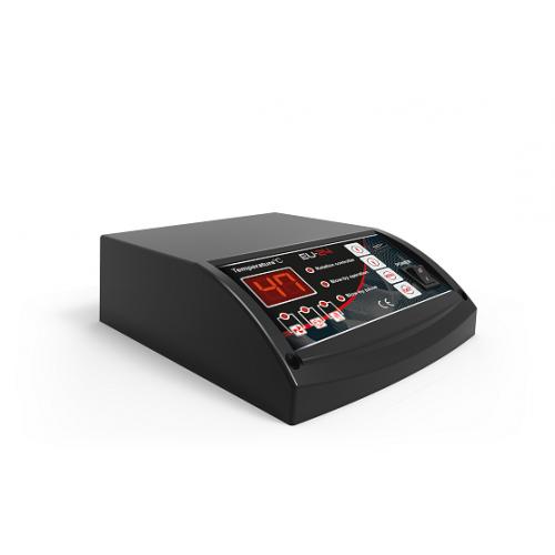 Автоматика для твердотопливных котлов Tech ST-24 Sigma