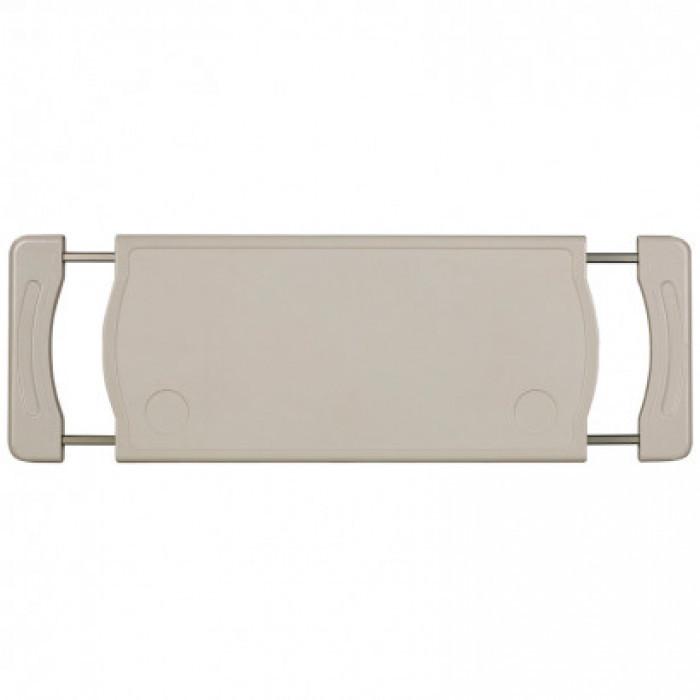 Стол для медицинских кроватей с фиксацией на поручнях - OSD-AT1