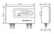 Автоматика для насосов отопления Euroster 11EK, фото 2