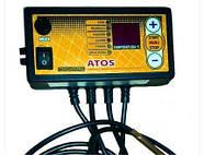 Автоматика для твердотопливных котлов Kom-ster Atos (макс), фото 4