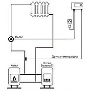 Автоматика для насосов отопления Euroster 11С, фото 2
