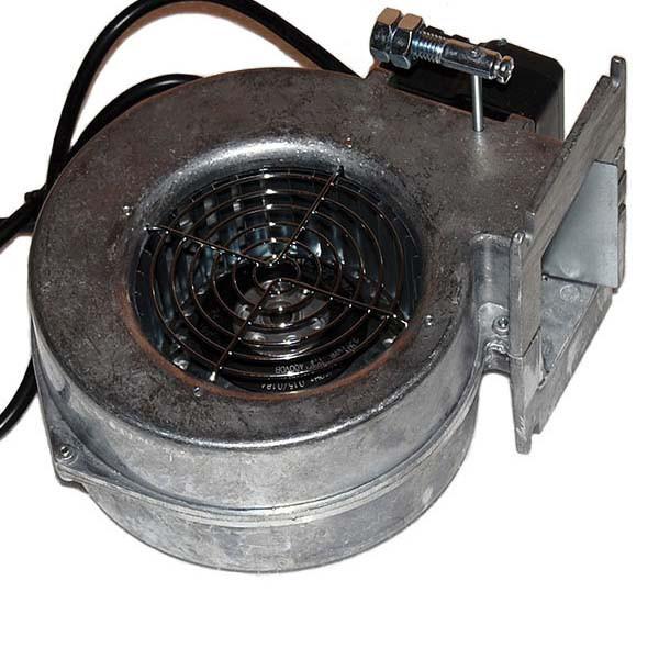Нагнетательный вентилятор MplusM WPA 01