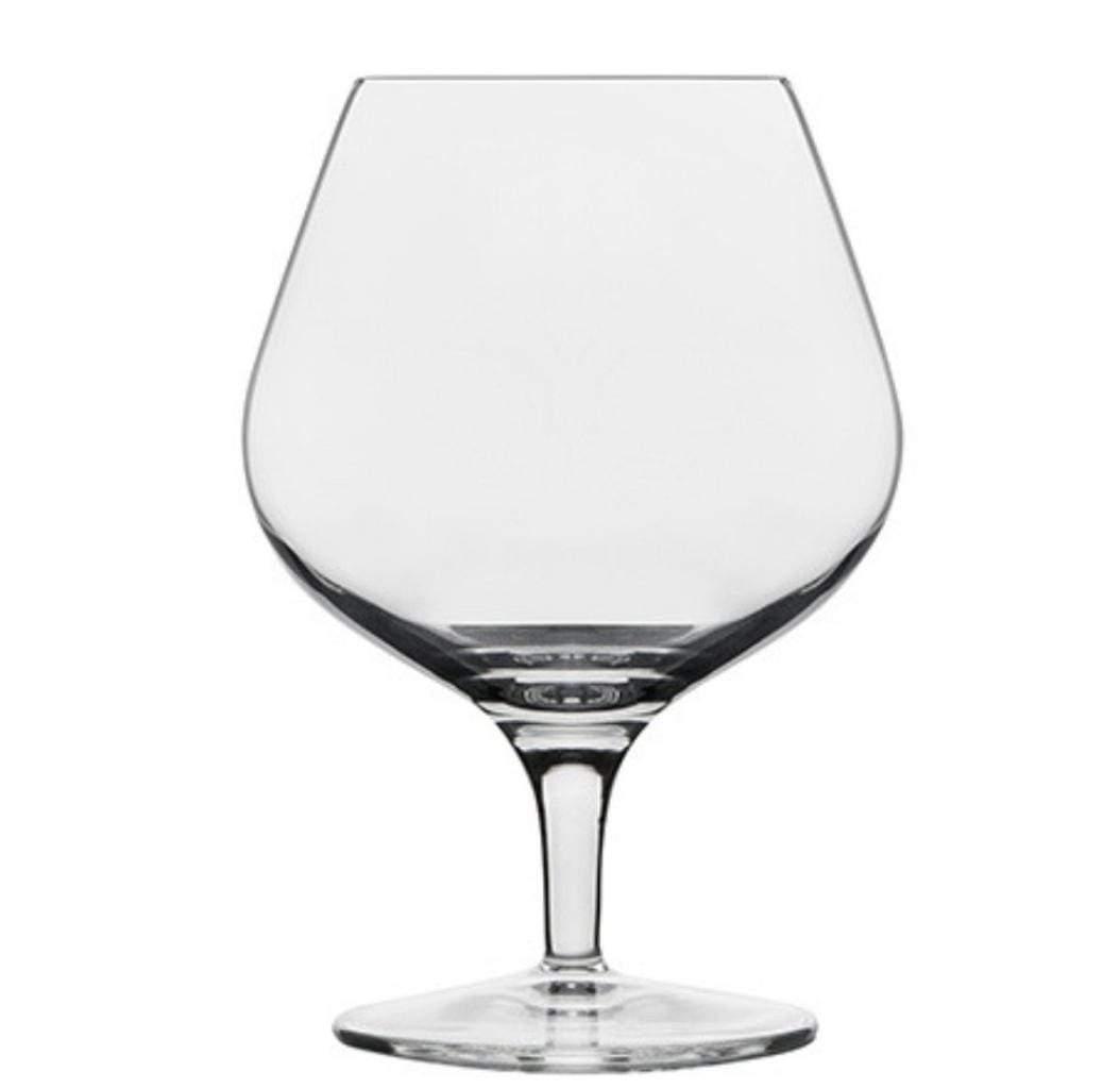 Набор бокалов для коньяка 720 мл 2 шт Napoleon Bormioli Rocco 02214-10